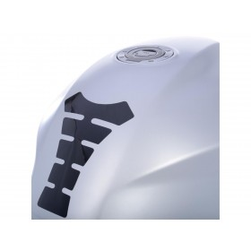 Protection de réservoir OXFORD Spine noir universel