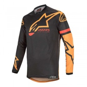 MAILLOT RACER TECH COMPASS