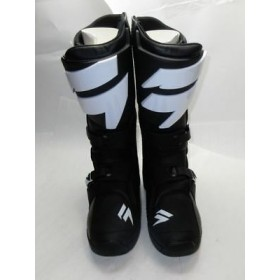 WHIT3 LABEL BOOT [BLK] 12