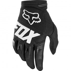 DIRTPAW GLOVE [BLK] 3X