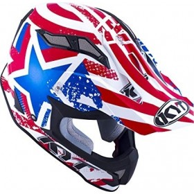 CASQUE KYT STRIKE PATRIOT