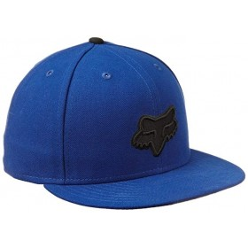 TUNE UP NEW ERA CAP BLUE 7 1/4