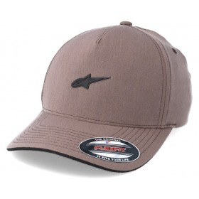 HEARTH HAT - BROWN