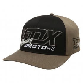 FLECTION FLEXFIT HAT L/XL