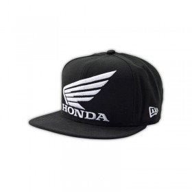 HONDA SNAPBACK BLACK TLD