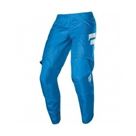 WHIT3 LABEL RACE PANT [BLU] 28