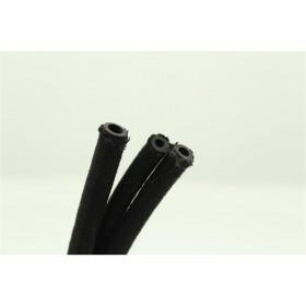 Durites essence tressée BIHR 8x13mm noir
