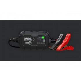 Chargeur de batterie NOCO Genius5