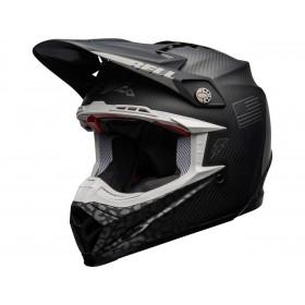 Casque BELL Moto-9 Flex Slayco Matte/Gloss Gray/Black taille L
