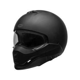 Casque BELL Broozer Matte Black taille S