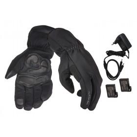 Gants chauffant CAPIT WarmMe Urban noir taille S