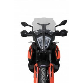 Bulle MRA Sport clair KTM 790 Adventure