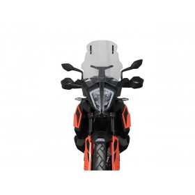 Bulle MRA Vario-Touring clair KTM 790 Adventure