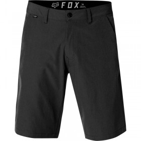 ESSEX TECH STRETCH SHORT [BLK] 28