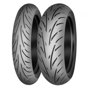 Pneu MITAS TOURING FORCE 120/70 ZR 17 M/C (58W) TL