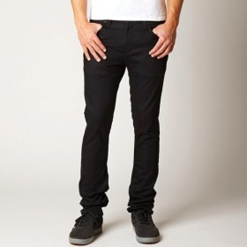 PANTALON FOX DENIM MIKE AITKEN