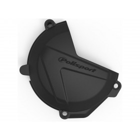 Protection de carter d'embrayage POLISPORT noir KTM Husqvarna