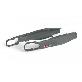 Protection de bras oscillant RACETECH gris