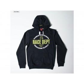 Sweatshirt RST Original 1988 noir taille XL homme