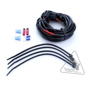 Adaptateur câble DENALI klaxons Soundbomb universel