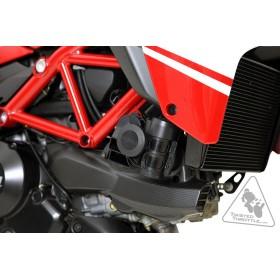 Support klaxon DENALI SoundBomb Ducati Multistrada 1200/1200S