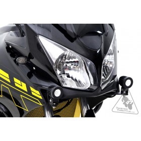 Support éclairage DENALI Suzuki DL650 V-Strom