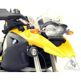 Support éclairage DENALI BMW R1200GS/Adventure