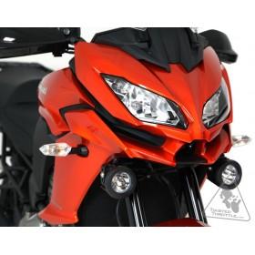 Support éclairage DENALI Kawasaki Versys 1000 LT