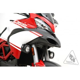 Support éclairage DENALI Ducati Multistrada 1200/1200S