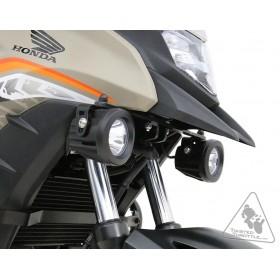 Support éclairage DENALI Honda CB500X