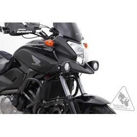 Support éclairage DENALI Honda NC700X/750X