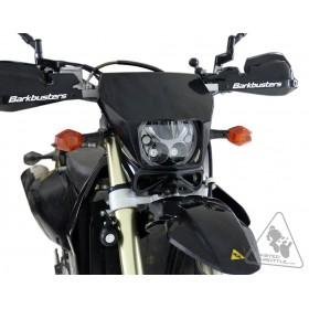 Support éclairage DENALI kit adaptateur phare M7 Suzuki DR-Z400/DR650S