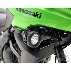 Support éclairage DENALI Kawasaki Versys 650