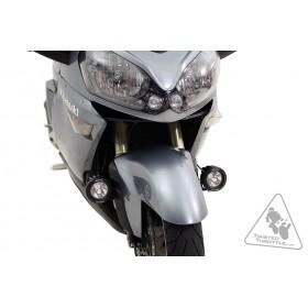 Support éclairage DENALI Kawasaki GTR1400
