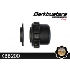 Stabilisateur de vitesse KAOKO Cruise Control Honda VFR1200X/XD