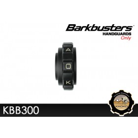 Stabilisateur de vitesse KAOKO Cruise Control Kawasaki ER6N/F