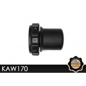 Stabilisateur de vitesse KAOKO Cruise Control Kawasaki Ninja ZX-6R