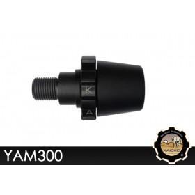 Stabilisateur de vitesse KAOKO Cruise Control Yamaha Fazer 1 & FZ1