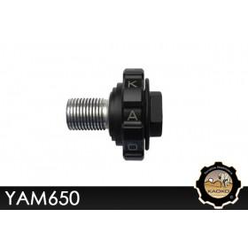Stabilisateur de vitesse KAOKO Cruise Control Yamaha Tracer MT09
