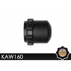 Stabilisateur de vitesse KAOKO Cruise Control Kawasaki Z1000SX