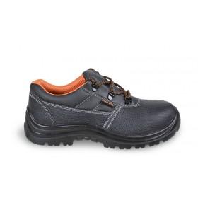 Chaussure basse en cuir pigmenté BETA taille 41