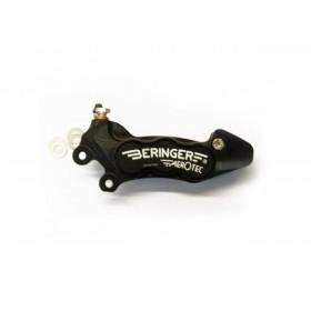 Etrier de frein axial gauche BERINGER Aerotec® 6 pistons Ø27mm noir