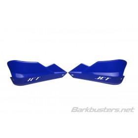 Coques de protège-mains BARKBUSTERS Jet bleu