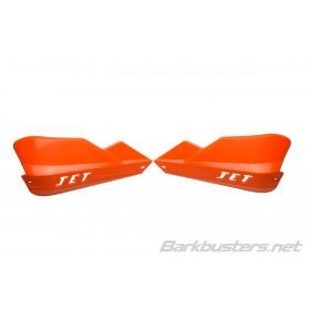 Coques de protège-mains BARKBUSTERS Jet orange