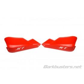 Coques de protège-mains BARKBUSTERS Jet rouge
