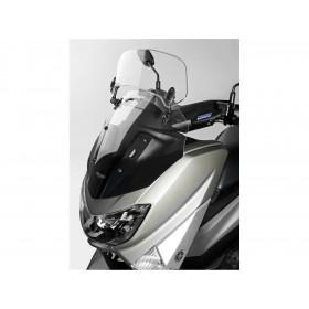 "Bulle MRA X-Creen ""XTC"" clair  Yamaha N-Max 125/150"