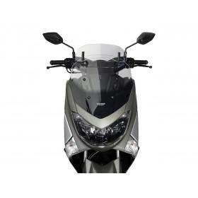 """Bulle MRA Variotouring """"VT"""" clair Yamaha NMAX 125 / 150"""