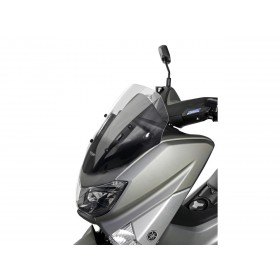 "Bulle MRA Touring ""T"" clair  Yamaha NMAX 125 / 150"