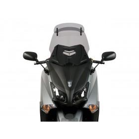 """Bulle MRA Variotouring """"VTM"""" fumé Yamaha T-MAX 530 (XP)"""