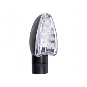 Clignotants OXFORD LED Signal 14 - 2 résistances incluses